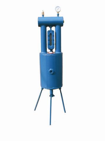 Мерник металлический для сжиженного газа ММСГ-1 №1671